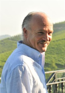 Roberto Damonte - Pres. Cia Prov. Cuneo