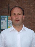 Renato Silvestro - resp. GIE Cia settore zootecnia