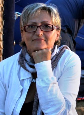 Anna Bracco - Direttore Cantina