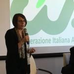 Marina Sereni – Vice Presidente della Camera