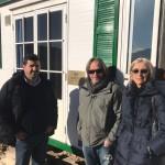 La Confederazione Italiana Agricoltori a sostegno delle aziende agricole associate colpite dal terremoto