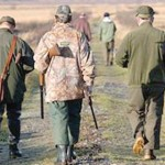 Lo stop alla caccia nuoce all'agricoltura