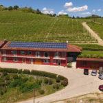Premiati i vini di Cascina Ca' Rossa