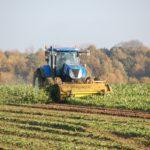 Il sequestro del carbonio in agricoltura