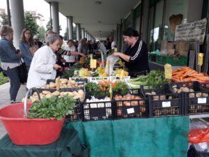 Eventi-Mercato contadino